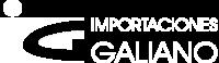 Importaciones Galiano Logo